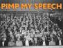 provide feedback on your speech or presentation