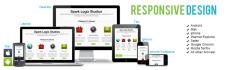 make responsive google mobile friendly web site