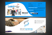 create Awesome banners for you