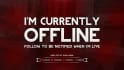 make you twitch Offline, BRB, or Intermission Screens