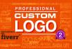 logo DESIGN for your dj or producer name
