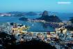 send a postcard from Brazil