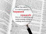 teach you KEYWORD research with video tutorials