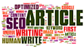 write an Exclusive SEO article of 500 words