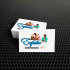 provide Business Card Mockup