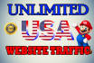 drive unlimited real website,traffic,visitors