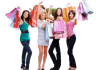 give you Over 300 PLR Articles on Clothing and Fashion