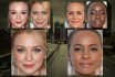 mix your face with three celebrities