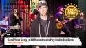 send Your Song to 50 Mainstream Pop Radio Stations