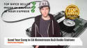 send Song to 50 Mainstream RB Radio Stations
