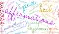 create 10 personalized affirmations for you