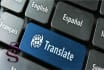 translate a text or document