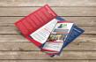 design tri fold brochure