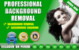 remove killer background of images in few hour