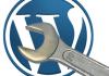 install and setup wordpress plus install plugins