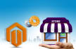create eCommerce store for your business on Magento