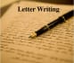 write professional cover, thank you or complaint letter