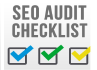 analyze your website and provide a SEO report