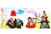 do Digital photo album designs of Birthday,Baptism,Wedding Anniversary Functions