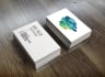 make you a STUNNING Watercolour Business card