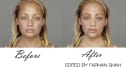 do professional photo editing and retouching