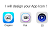 design your App Icon