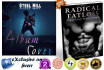 create eye catching ebook and album covers