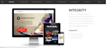 install and build your site with themeforest