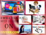 professionally Teach You How To Design a WEBSITE