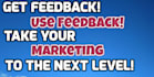 test 1 page and give you 1 tip to improve in marketing