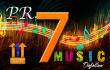 backlink Your Site on my PR7 MUSIC Niche