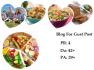 publish Guest Post PR 4 DA57 Food and Hotel Blog