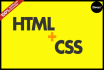 fix any Html CSS issue within 24 hours