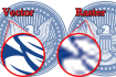 vector your raster logo image into vectors files