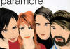 vector and cartoonize your group picture or photo