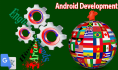 develop an android app