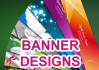 design an attracting animated or non animated Ad banner