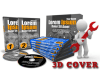 design 5 style professional 3D Ebook COVERS, dvd, cd, box, book only