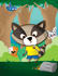 make any childrens book illustrations