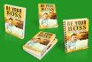 create 3D bundle of ebook cover,cd,dvd, box