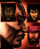draw superhero comics for you