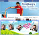 create a nice facebook cover for your page