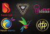 design a professional and SPECTACULAR logo