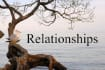 give Reiki healing to improve relationships