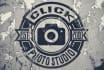 design a retro vintage logo with mockup