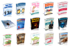 give you 3D or Flat ebook cover in all format jpg,png,pdf