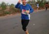 be your running buddy for a week