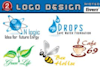 design any type of Logo for your Company, Business, Web site