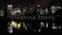 professionally edit your video in up to 5k resolution