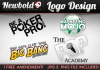 design a professional logo which will be matching the exact nature of your business